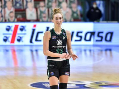 Basket femminile: Ragusa passa a San Martino di Lupari, Battipaglia espugna Vigarano negli anticipi della 20a di Serie A1