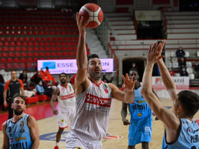Basket, Serie A 2021: vincono Venezia e Brindisi, Varese si aggiudica il derby con Cremona