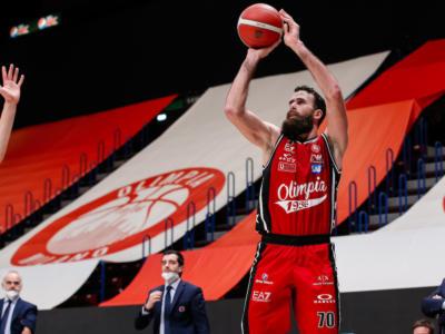 Basket, Eurolega: Olimpia Milano ai play-off dopo 7 anni. I segreti del Bayern Monaco, le date e il calendario