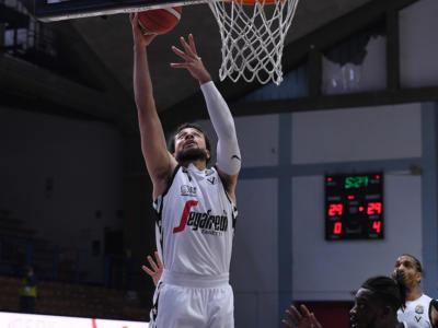 LIVE Reggio Emilia-Virtus Bologna 62-89, Serie A basket in DIRETTA: la Segafredo si impone nel derby emiliano