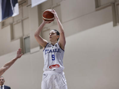 LIVE Italia-Romania 81-66 basket femminile in DIRETTA: le azzurre volano agli Europei!