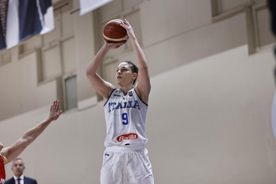 Basket femminile, Playoff Serie A1 2020/2021: Venezia è campione d'Italia, ko Schio in gara 5