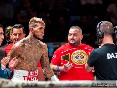 Boxe: Daniele Scardina, contro Cesar Nunez per il titolo UE dei supermedi
