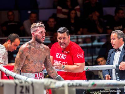 Boxe, Daniele Scardina difenderà il titolo UE dei supermedi contro Louis Toutin