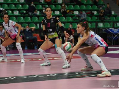 LIVE Busto-Schwerin 3-0 e Novara-Chemik Police 3-1, Champions League volley in DIRETTA: Busto vola ai quarti, Novara testa di serie!