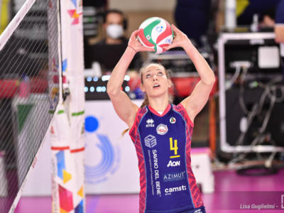 LIVE Scandicci-Schwerin 3-0, Champions League volley in DIRETTA: toscane dominanti, si vola ai quarti!