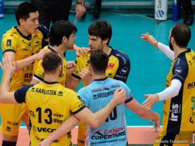 Modena-Verva Varsavia oggi, Champions League volley: orario, tv, programma, streaming