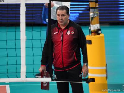 Volley, Civitanova esonera De Giorgi! Chicco Blengini prossimo allenatore? Il CT dell'Italia alla porta
