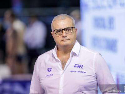 """Pallanuoto, Sandro Campagna: """"Girone meno forte dell'altro, ma nasconde molte insidie"""""""