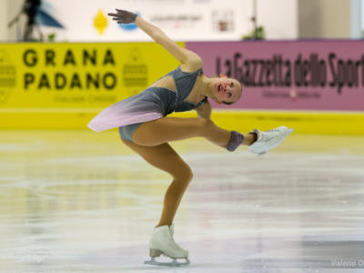 Pattinaggio artistico, World Team Trophy 2021. I convocati dell'Italia. Esordio per Ginevra Negrello