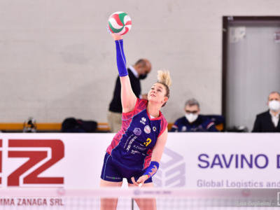 Volley femminile, Serie A1 2021: Busto Arsizio supera Cuneo, Scandicci si impone al tie-break sul campo di Brescia