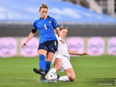 Calcio femminile, Croazia-Italia: programma, orario, tv, probabili formazioni