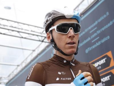 Giro d'Italia 2021: anche il francese Romain Bardet sarà al via della Corsa Rosa