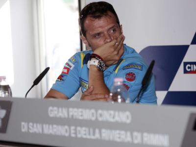 """Motomondiale, Loris Capirossi: """"Fausto Gresini era il mio riferimento, non posso pensare di non vederlo più"""""""