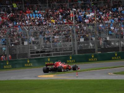 F1, dal 2022 nel calendario potremmo assistere all'inversione tra il GP d'Australia di F1 e MotoGP
