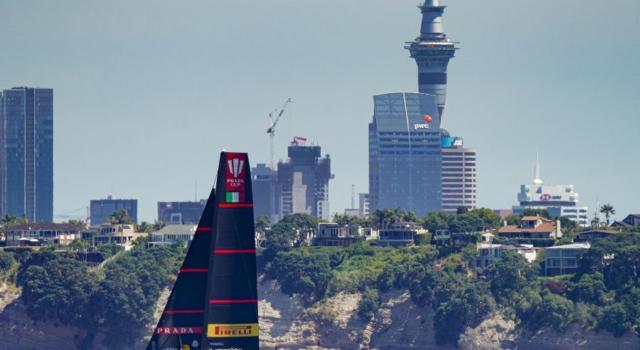 Prada Cup, quanti soldi spendono le squadre? Cifre Luna Rossa, Ineos e NZ: budget milionari!