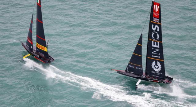 America's Cup, Luna Rossa-Team New Zealand: qual è il regolamento e come si vince? Numero di regate