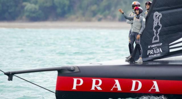 America's Cup, Luna Rossa e Team New Zealand verso la Yacht Declaration: la data della stazza. Cosa succede?