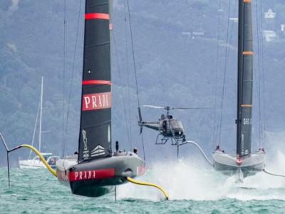America's Cup, Luna Rossa e Team New Zealand possono modificare il calendario! Ma serve l'accordo…