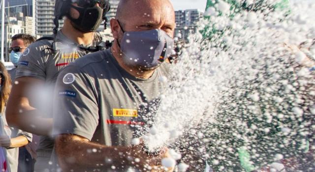 """Prada Cup, Max Sirena: """"Dedicata agli italiani. Vogliamo essere alla pari con New Zealand"""""""