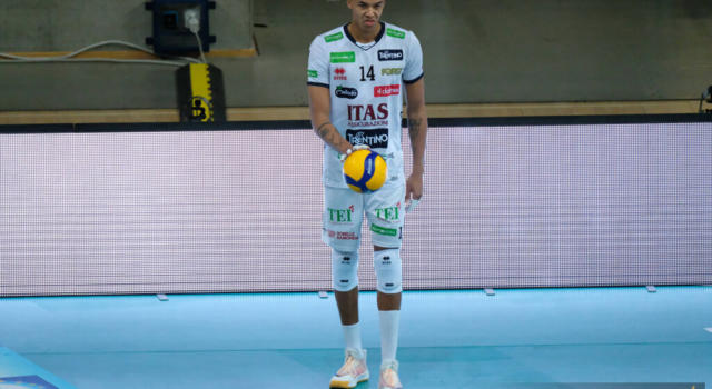Volley, Champions League 2021. Trento corsara a Berlino: 3-1 e semifinale più vicina!