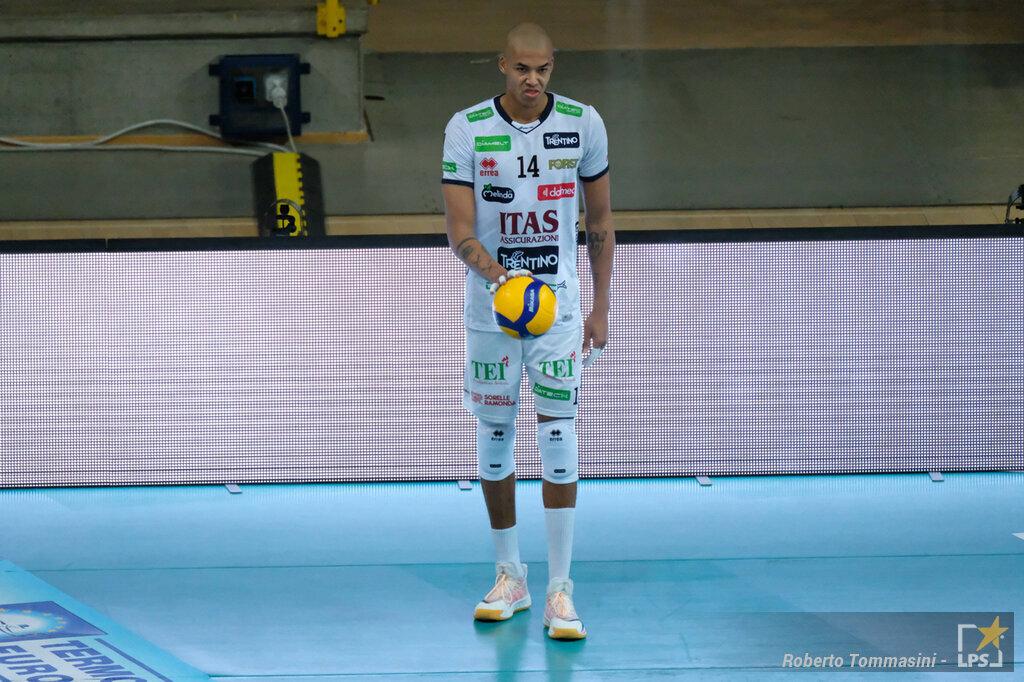 Volley, Champions League 2021. Trento corsara a Berlino: 3 1 e semifinale più vicina!
