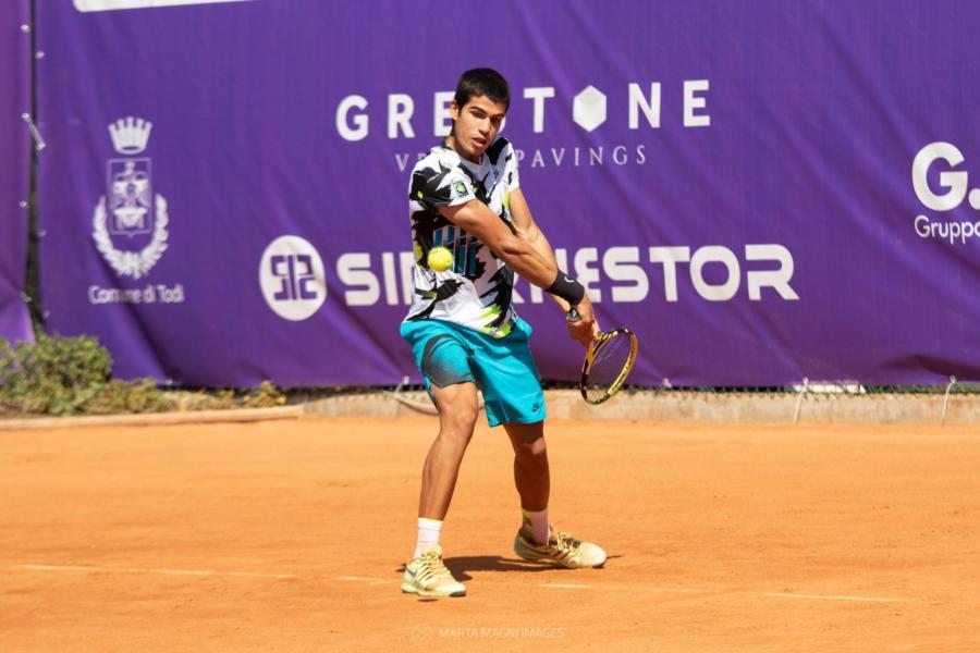 ATP Marbella 2021, Carlos Alcaraz si ferma in semifinale, Munar vittorioso. In Finale sfida contro Carreño ...