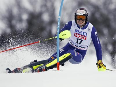 Sci alpino, startlist slalom uomini Mondiali. Programma, orari, tv, pettorali di partenza