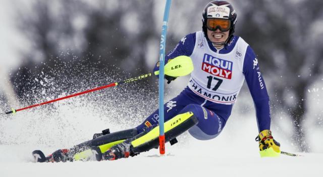 LIVE Sci alpino, Slalom Kranjska Gora in DIRETTA: Vince Noel, Pinturault inforca, Coppa riaperta! Vinatzer ottavo