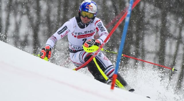 Sci alpino, la combinata apre la seconda settimana di gare, Alexis Pinturault cerca il bis dopo Åre