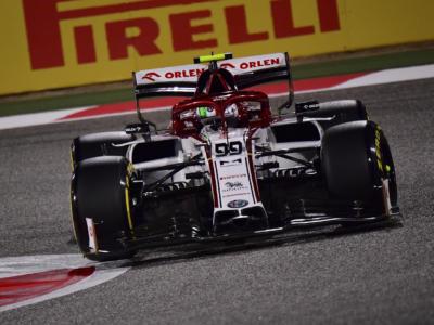 """F1, Antonio Giovinazzi: """"Sogno il podio con l'Alfa Romeo, mi aspetto un campionato molto combattuto"""""""