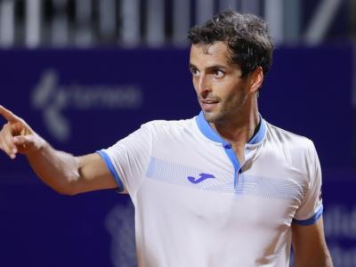 ATP Cordoba 2021, i risultati del 26 febbraio. Tre argentini in semifinale con Albert Ramos