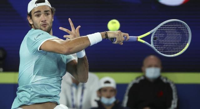 LIVE Australian Open 2021, risultati 9 febbraio in DIRETTA: Fognini, Caruso e Berrettini al 2° turno. Eliminate Cocciaretto e Paolini