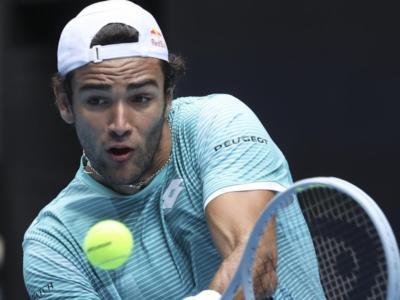 LIVE Berrettini-Anderson 7-6, 7-5, 6-3 Australian Open in DIRETTA: l'azzurro batte il sudafricano in tre set qualificandosi per il secondo turno