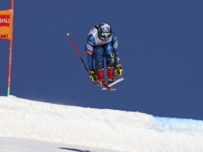 LIVE Sci alpino, Discesa Val di Fassa in DIRETTA: Gut-Behrami vince e sale in testa alla generale. Goggia guida la Coppa di discesa