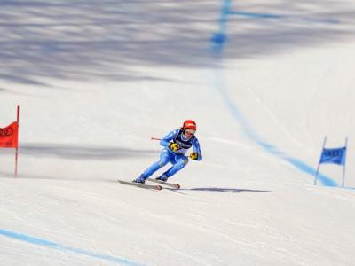 LIVE Sci alpino, Combinata Mondiali in DIRETTA: Shiffrin d'oro, davanti a Vlhova e Gisin. Elena Curtoni quarta, delusione Brignone