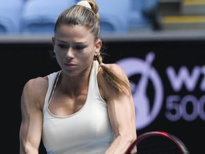 WTA Miami 2021, Camila Giorgi travolta da Ljudmila Samsonova: l'azzurra si arrende in due set