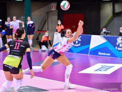 Volley, Champions League femminile 2021, round robin 2. Scandicci e Novara per completare l'opera. Busto, serve l'impresa
