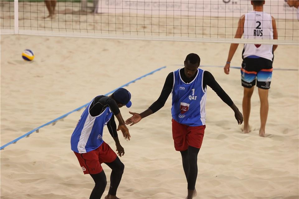 Beach volley, World Tour Doha. Qatar, Russia, Turchia, Svizzera: chi si prende il primo titolo del 2021?