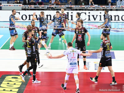 LIVE Perugia-Civitanova 3-0, Champions League volley in DIRETTA. Gli umbri dominano e si qualificano ai quarti!