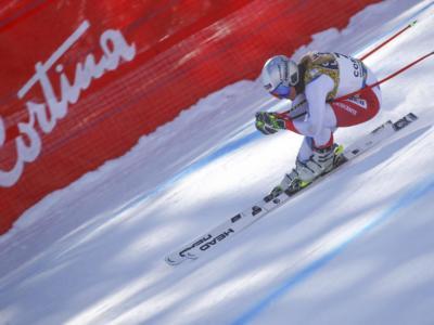 Sci alpino, Mondiali: le pagelle di oggi. Suter è imprendibile, Weidle stupisce, Gut si conferma, Curtoni migliore azzurra