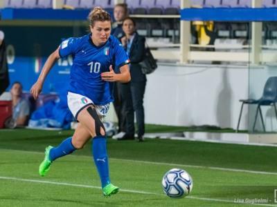 Italia-Israele oggi, calcio femminile: orario, tv, programma, streaming Qualificazioni Europei 2022