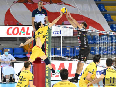 Volley, Champions League: Modena sconfitta dal Varsavia, ma resta in corsa per qualificarsi ai quarti