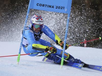 Sci alpino, startlist gigante uomini Mondiali. Programma, orari, tv, pettorali di partenza
