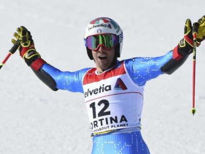 Sci alpino oggi: orari, tv, programma, pettorali SuperG Val di Fassa e Gigante Bansko
