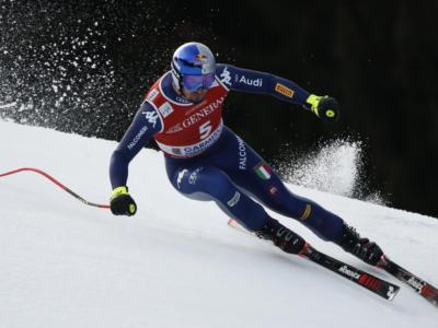 LIVE Sci alpino, SuperG Garmisch in DIRETTA: vince Kriechmayr. Innerhofer 5°, Paris 8°. I convocati dell'Italia per i Mondiali