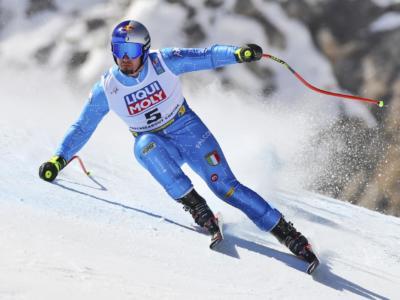 Sci alpino, Cortina 2021: Paris-Feuz, è sfida a due nella discesa maschile? Chance d'oro per l'Italia