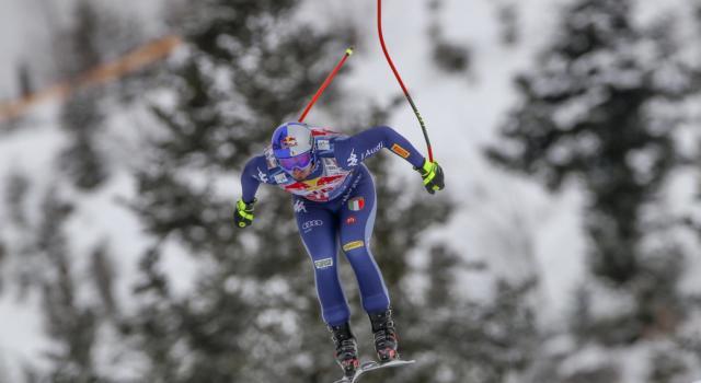 LIVE Sci alpino, Discesa Garmisch in DIRETTA: ancora maltempo, prima prova annullata