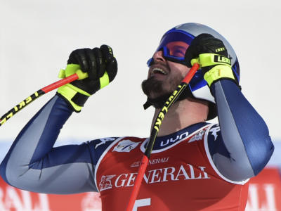 Sci alpino, Dominik Paris e Christof Innerhofer all'assalto del superG di Garmisch, poi testa ai Mondiali!