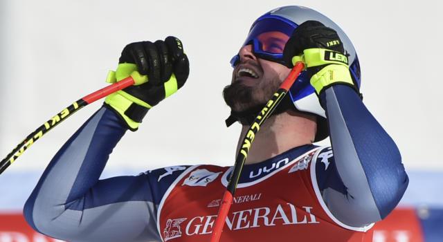 Sci alpino, Dominik Paris e Christof Innerhofer all'assalto del superG di Garmisch, poi testa ai Mondiali!
